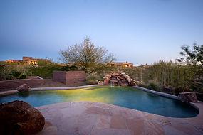 Fountain Hills, AZ real estate photography