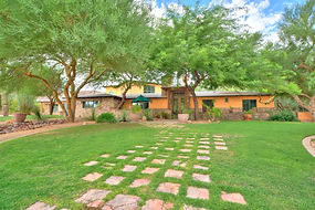 Real estate photography in Paradise Valley AZ