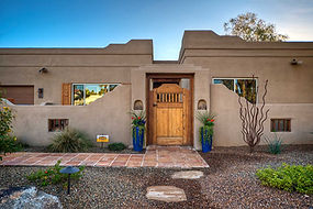 Real estate photograph in Scottsdale, AZ