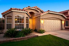 Tempe, Arizona real estate photographer