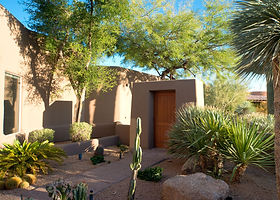 Carefree, AZ real estate photos