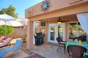 Photography for real estate in Glendale, AZ