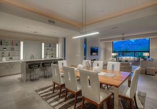 Phoenix residential real estate photos