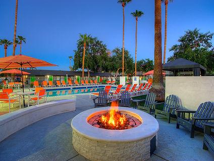 Phoenix multi-family real estate photography