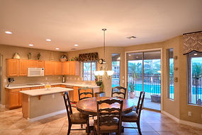Real estate photography in Cave Creek Arizona