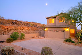 Ahwatukee real estate photography