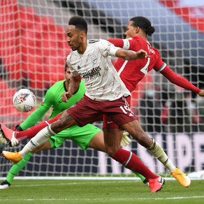 Arsenal vs Liverpool Quiz