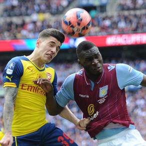 Arsenal vs Aston Villa Quiz