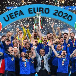 Euro 2020 Quiz