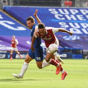 Arsenal vs Chelsea Quiz