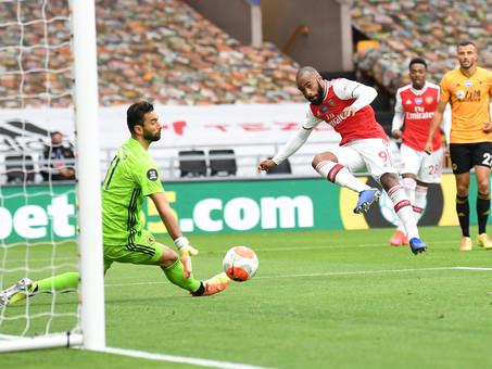 Arsenal vs Wolves Quiz