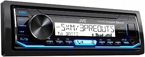 JVC KDX-37MBS