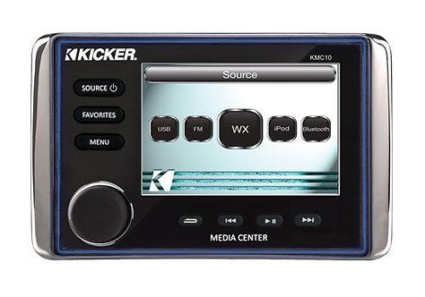 KICKER KMC10