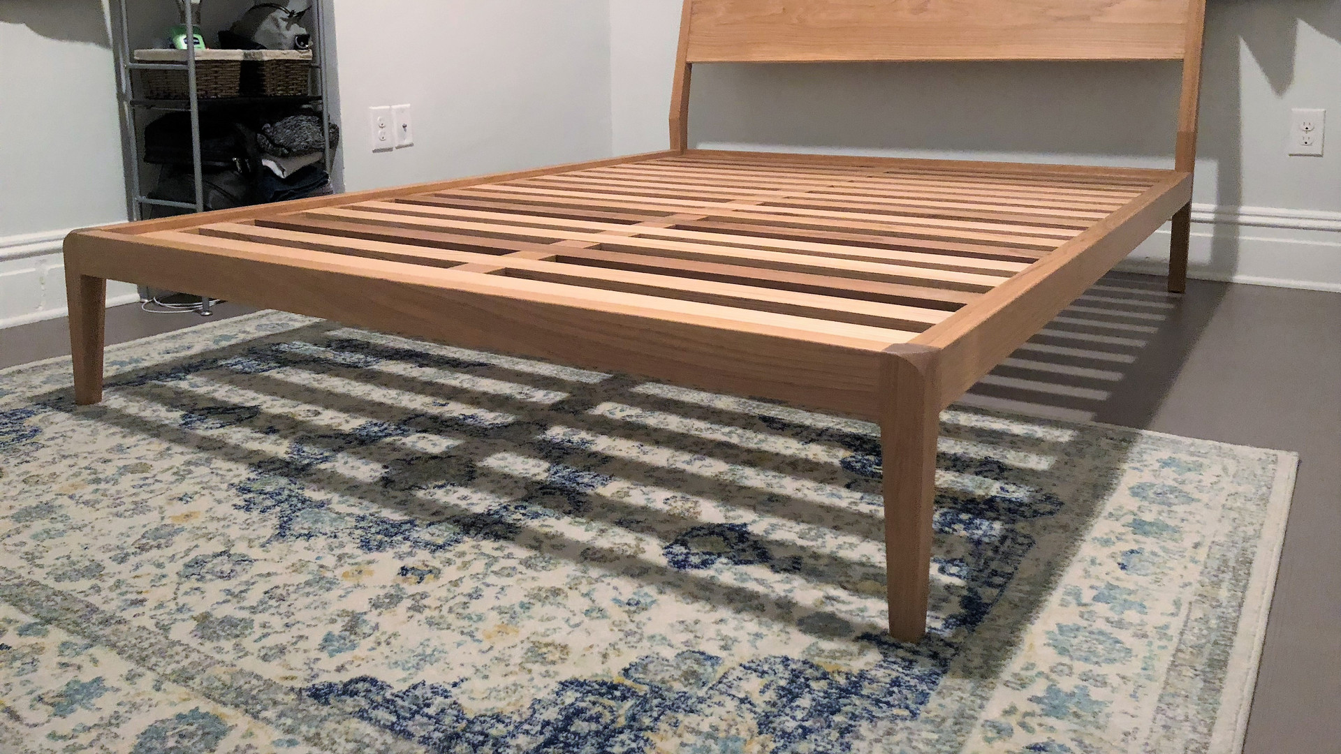 MARLOW BED