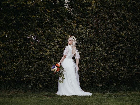 Looking for wedding dress inspiration?