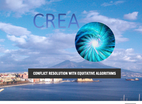 CREA Project's Final Conference