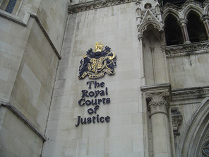 Lord Chief Justice Argues For The Online Court