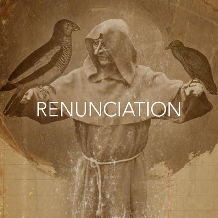 Renuciation