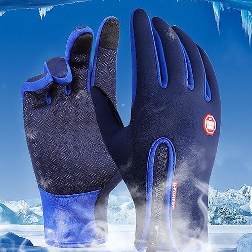 Waterproof Gloves Fishing  Anti-Slip Gloves