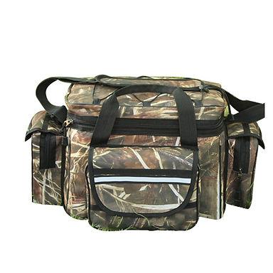 Waterproof Fishing Bag Large Capacity Multifunctional Lure Fishing Tackle
