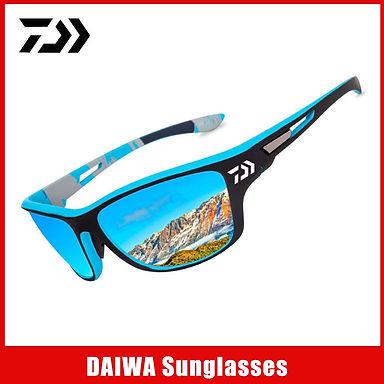 2021 DAIWA Polarized Fishing Sunglasses