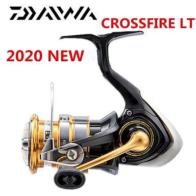 2020 NEW Daiwa Crossfire LT Spinning Fishing Reel