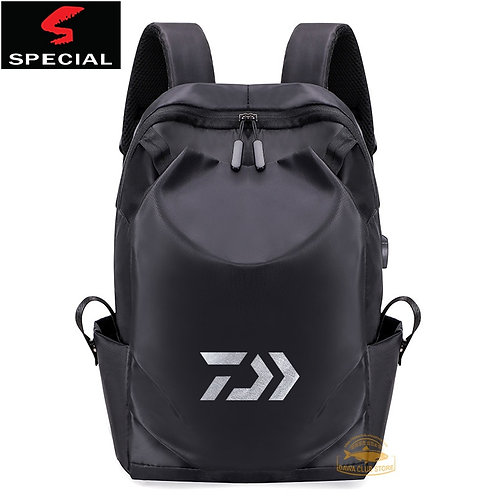 Fishing travel backpack