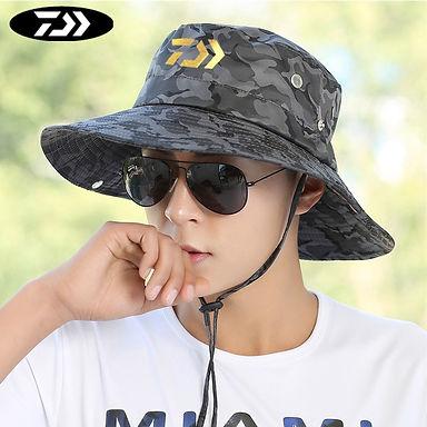 Daiwa Fishing/ outdoor Hat for Men