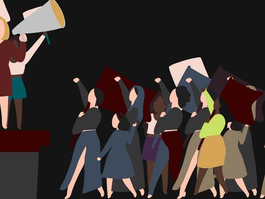 WOMEN IN LEADERSHIP: AT LUM CINEMA WE SAY STOP TO PERIOD-SHAMING AT WORK