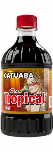 CATUABA TROPICAL