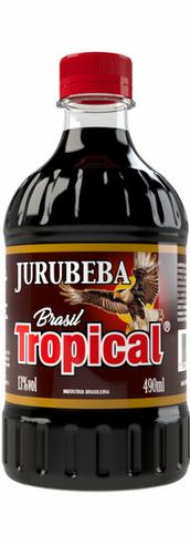 JURUBEBA TROPICAL