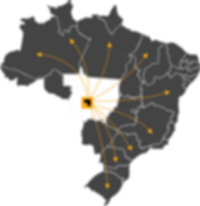 Venda de peças e pás carregadeiras no Brasil | West Maq