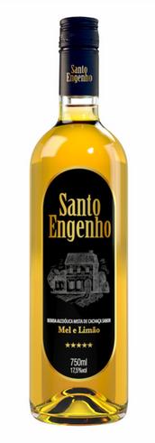 SANTO ENGENHO