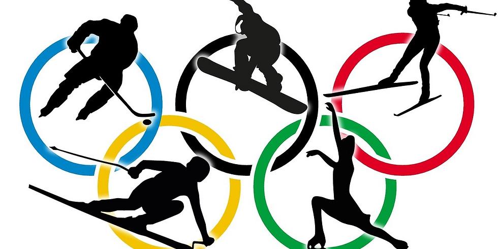 Village Winter Olympics (1)