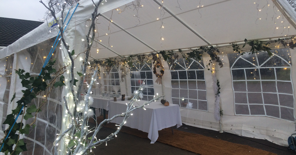 Christmas Marquee 2