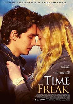 Time_Freak_poster.jpg