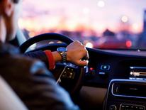Водительские права. Получение израильских водительских прав.