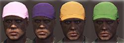 Hats 20