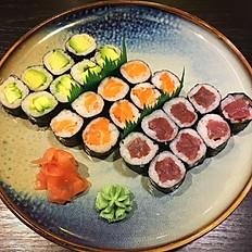 Sushi combo maki 24st