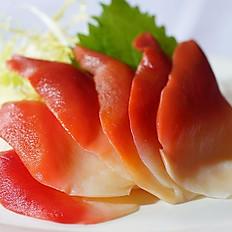 Sashimi hokkigai