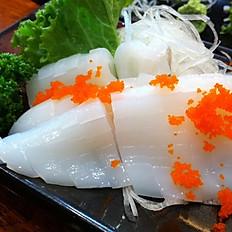 Sashimi Ika
