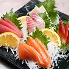 Sashimi mix 12st