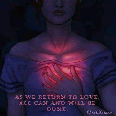 Loving Presence
