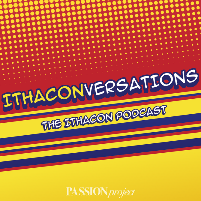 ITHACONversations: Reflection and Review