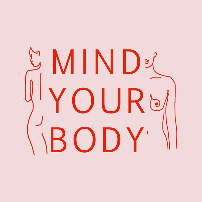 Mind Your Body: My Story (New Podcast Premiere)