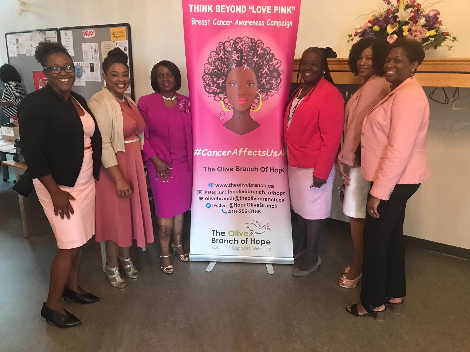 Breast Cancer awareness day (1)
