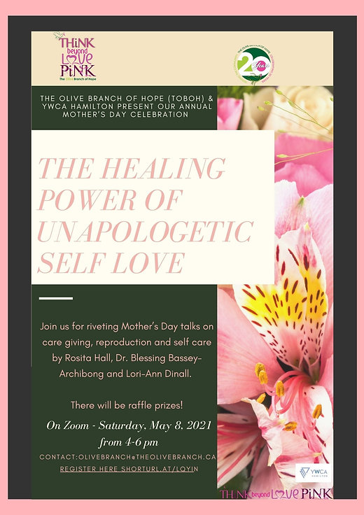 The Healing Power of Unapologetic Self L