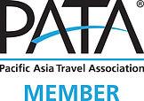 Paciic Asia Travel Association Member Logo