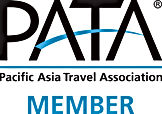 Paciic Asia Travel Association Member Logo