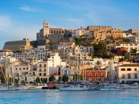 For Authentic Ibiza, Visit in the Winter.